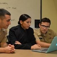 Naval ROTC Ship Selection