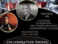Collaboration Dinner