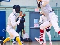 UR Fencing Rated Tournament