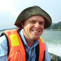 """Seminar: """"Hydrological Controls on Swamp Forest Structure and Sustainability in the Mississippi Delta"""""""