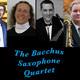 Focus on Faculty Concert: Bacchus Saxophone Quartet
