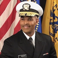 Public Health For All: A Conversation with Dr. Jerome Adams, U.S. Surgeon General
