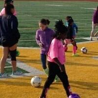 GR Soccer: Soccer Kids Rule Clinic