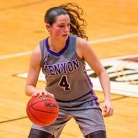 Kenyon College Women's Basketball vs  Ohio Wesleyan University