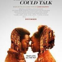 Black Films Matter: If Beale Street Could Talk