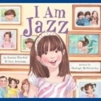 I Am Jazz Reading and Discussion