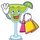 National Margarita Pint Night - Student Portion