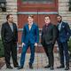 Turtle Island Quartet with Jazz Pianist Cyrus Chestnut