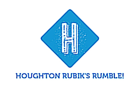 Houghton Rubik's Rumble
