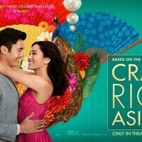 Cinema Group Film:  Crazy Rich Asians