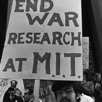 The Power of Protest: MIT March 4th @ 50 Years