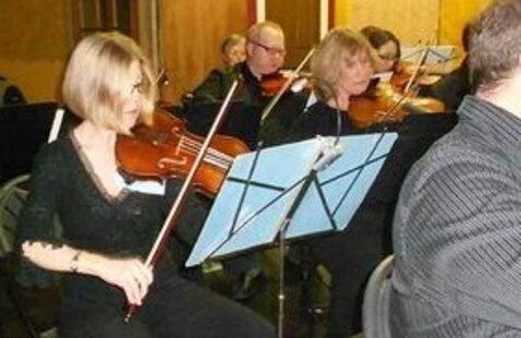 The Main Street Symphony Orchestra