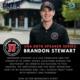 Speaker Series: Brandon Stewart