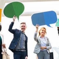 VIRTUAL NETWORKING: ASK AN HR EXPERT