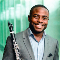 The 59th Henry and Ruth Blaustein Rosenberg Lecture-Performance with clarinetist Anthony McGill