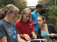 SC Adopt-a-Stream Physical/Chemical and Bacteria Workshop