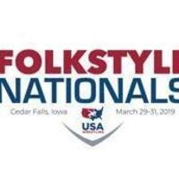 USAW Folkstyle Nationals