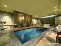 The Baker House Spa Package