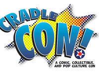 Cradle-Con - A Comic, Collectible & Pop Culture Con 2019