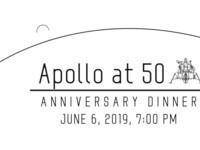 Apollo at 50 Anniversary Dinner