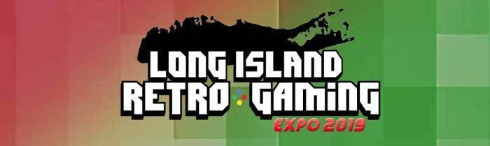 Long Island Retro Gaming Expo 2019