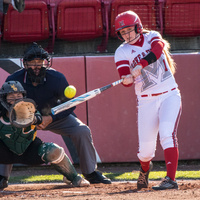 Softball vs Michigan State