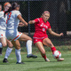 Miami University Women's Soccer vs MAC Tournament Finals