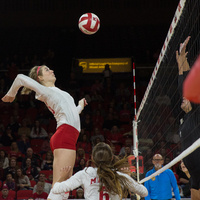 Miami University Women's Volleyball at Buffalo