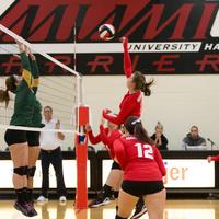 Women's Volleyball (Ham)