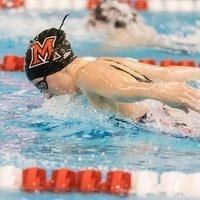 Women's Swimming & Diving
