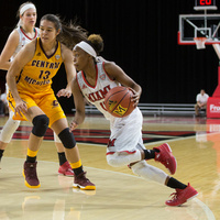 Miami University Women's Basketball vs Findlay (exh.)