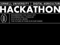 Digital Agriculture Hackathon