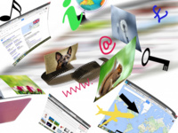 Finding and Citing Open Multimedia