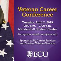 Veteran Career Conference
