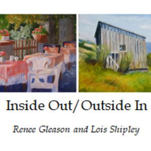 For Art's Sake presents: Inside Out/Outside In