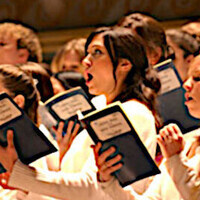 Chamber Singers & Concert Choir Concert