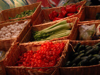 Commercial Vegetable Grower Workshops