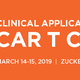 Clinical Application of CAR T Cells 2019
