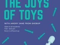 The Joys of Toys Workshop
