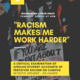"""Racism Makes Me Work Harder."" A critical Examination of African Student Accounts of Perceived Racism on University Campuses."