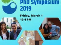 Bren School PhD Symposium