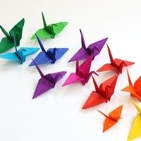 Drop-In Origami