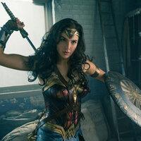 Teen Scene: Wonder Woman