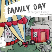 Family Day at Hargrett Library