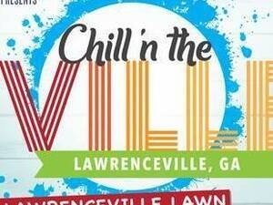 Chill'n the Ville