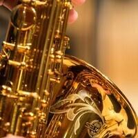 Artist Series: Nicholas May, Saxophone