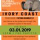 Global Community Hour: Trip to Ivory Coast