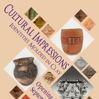 Cultural Impressions: Identities Molded in Clay