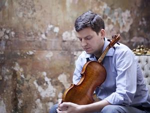BSO Presents Tchaikovsky Violin Concerto