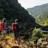 Hiking Oregon Trails